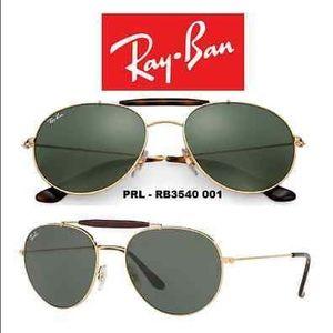 BRAND NEW ray ban sunglasses rb3540